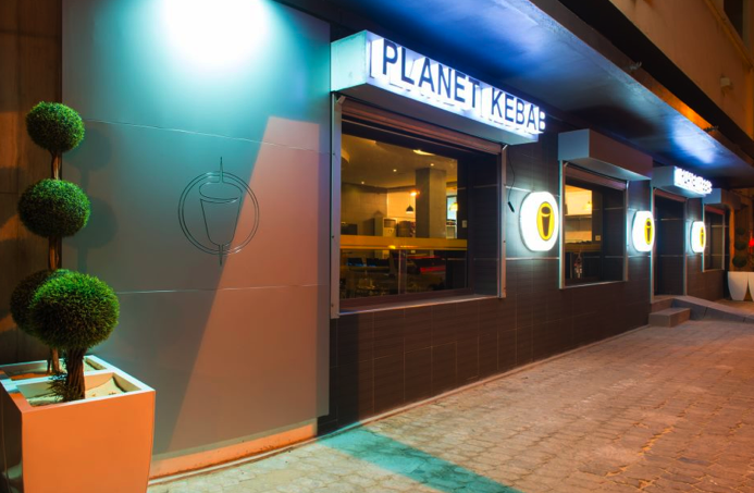 Photo from Planet Kebab's Facebook Page