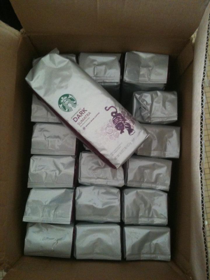 Starbucks coffee has arrived dakar eats for Fenetre mermoz dakar
