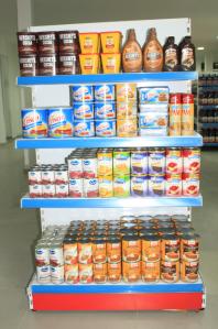 American Food Store Dakar