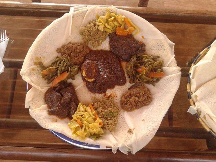 Addis Beyenatu