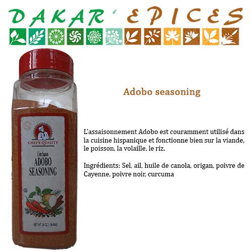 Dakar Epices Dakar Eats