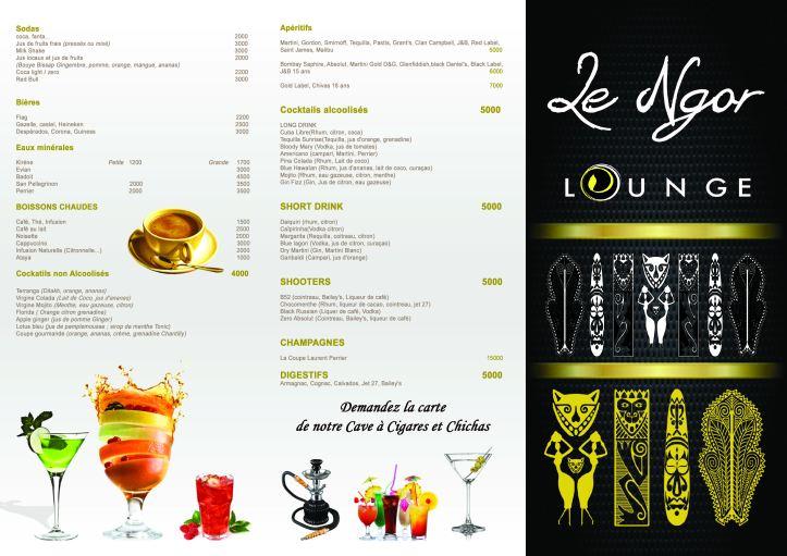 menu 2.