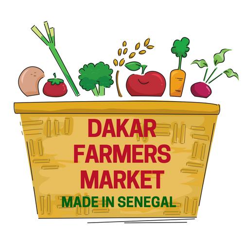 Dakar Farmers Market LOGO 1